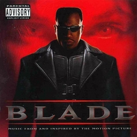 download Soundtrack - Various Artists : Blade I