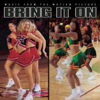 download Soundtrack - Various Artists : Bring It On (As Apimentadas)