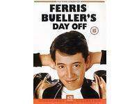 download Soundtrack - Various Artists : Ferries Bueller's Day Of