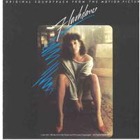 download Soundtrack - Various Artists : Flashdance