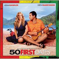 download Soundtrack - Various Artists : 50 First Dates