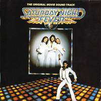 download Soundtrack - Various Artists : Saturday Night Fever