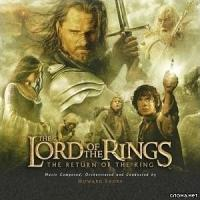 download Soundtrack - Various Artists : Lord Of The Rings: The Return Of The King