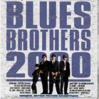 download Soundtrack - Various Artists : Blues Brothers
