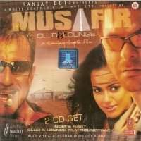 download Soundtrack - Various Artists : Bollywood - MUSAFIR