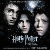 download Soundtrack - Various Artists : Harry Potter and The Prisoner Of Azkaban (John Williams)