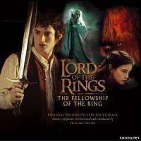 download Soundtrack - Various Artists : Lord Of The Rings - The Fellowship Of The Ring