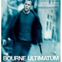 download Soundtrack - Various Artists : The Bourne Ultimatum