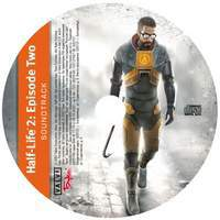 download Soundtrack - Various Artists : Half-Life 2: Episode Two