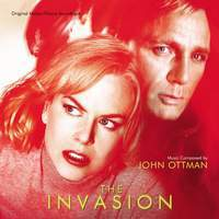 download Soundtrack - Various Artists : The Invasion (John Ottman)