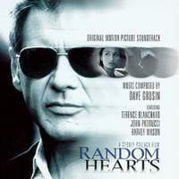 download Soundtrack - Various Artists : Random Hearts