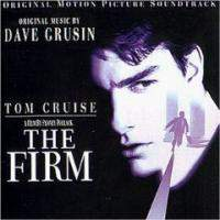download Soundtrack - Various Artists : The Firm OST