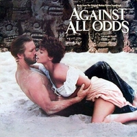 download Soundtrack - Various Artists : Against All Odds