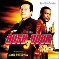 download Soundtrack - Various Artists : Rush Hour 3
