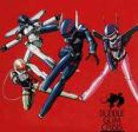 download Soundtrack - Various Artists : Bubblegum Crisis Soundtrack Vol. 3 - Blow Up [TYCY-5163]