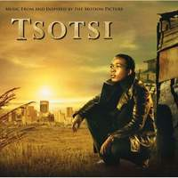 download Soundtrack - Various Artists : Tsotsi