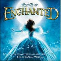 download Soundtrack - Various Artists : Enchanted