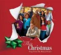 download Soundtrack - Various Artists : This Christmas OST