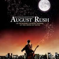 download Soundtrack - Various Artists : August Rush OST