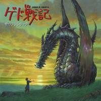 download Soundtrack - Various Artists : Tales From Earthsea