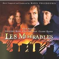 download Soundtrack - Various Artists : Banda Sonora - Les Miserables