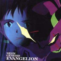download Soundtrack - Various Artists : Neon Genesis Evangelion OST 02