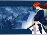 download Soundtrack - Various Artists : Rurouni Kenshin OST 01