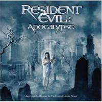download Soundtrack - Various Artists : Resident Evil-Apocalypse OST