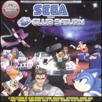 download Soundtrack - Various Artists : Club Saturn