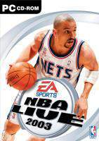 download Soundtrack - Various Artists : NBA Live 2003 OST