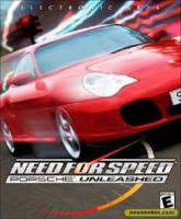 download Soundtrack - Various Artists : NFS Porsche Unleashed