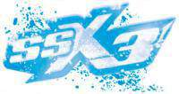 download Soundtrack - Various Artists : SSX3 The Soundtrack