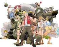 download Soundtrack - Various Artists : Toshikazu Tanaka - Metal Slug 5