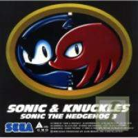 download Soundtrack - Various Artists : Sonic and Knuckles - Sonic 3 Remix