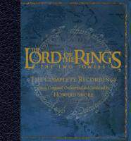 download Soundtrack - Various Artists : Lord Of The Rings - The Two Towers