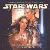 download Soundtrack - Various Artists : Star Wars Episode Ii - Attack Of The Clones