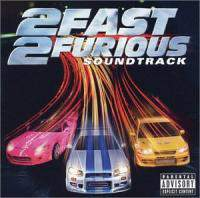 download Soundtrack - Various Artists : 2 Fast 2 Furious