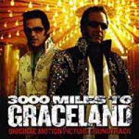 download Soundtrack - Various Artists : 3000 Miles To Graceland