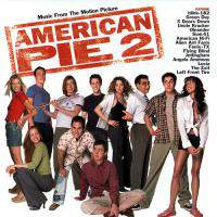 download Soundtrack - Various Artists : American Pie 2
