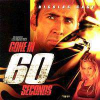 download Soundtrack - Various Artists : Gone In 60 Seconds