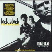 download Soundtrack - Various Artists : Lock, Stock and Two Smoking Barrels