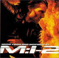 download Soundtrack - Various Artists : Mission - Impossible 2
