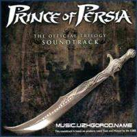 download Soundtrack - Various Artists : Prince Of Persia - Sands Of Time