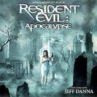 download Soundtrack - Various Artists : Resident Evil - Apocalypse