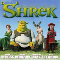 download Soundtrack - Various Artists : Shrek