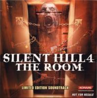 download Soundtrack - Various Artists : Silent Hill V. 2