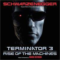 download Soundtrack - Various Artists : Terminator 3 - Rise Of The Machines