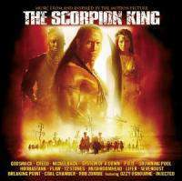 download Soundtrack - Various Artists : The Scorpion King