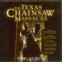 download Soundtrack - Various Artists : The Texas Chainsaw Massacre - The Album