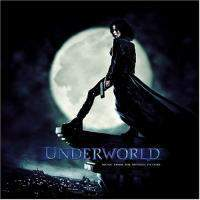 download Soundtrack - Various Artists : Underworld